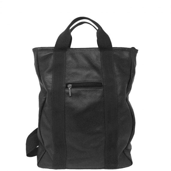 zaino-backpack-art23-black-V23-1
