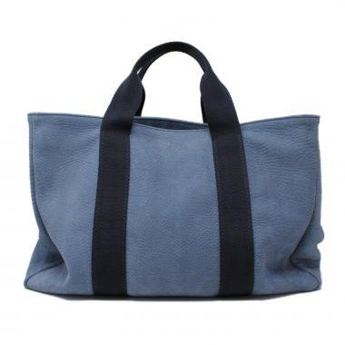borsa a mano handbag art22 celeste sea color V22
