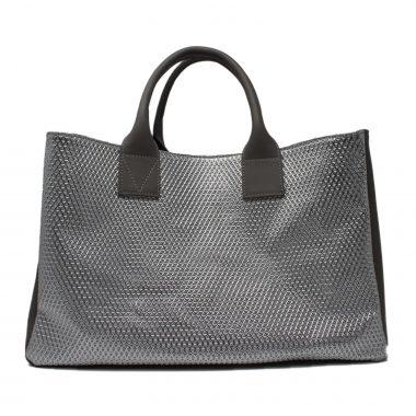 borsa-a-mano-handbag-art22-geo-argento-silver-V22-2