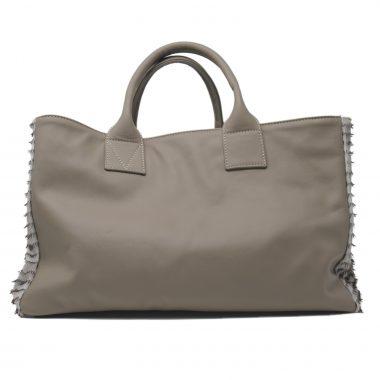 borsa-a-mano-handbag-art22-frange-fringe-tortora-dove-V22-1