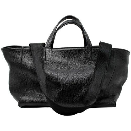 borsa-a-mano-handbag-art-9-mini-black-V9-1