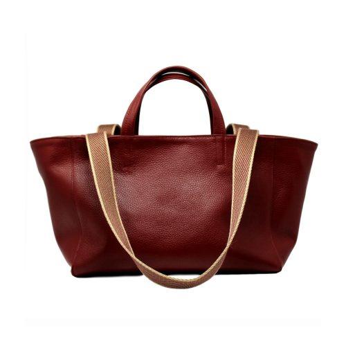 borsa-a-mano-handbag-art-9-mini-x-vinaccia-red-V9-1