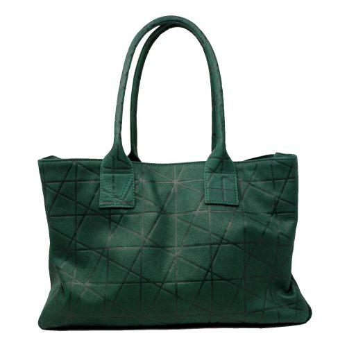 borsa-a-spalla-totebag-art22-geo-green-V22x-1