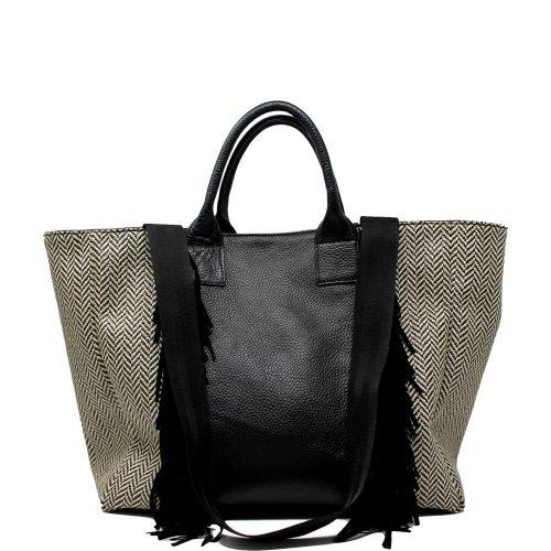 borsa-cesto-handbag-smart-spiga-V22-XL-1