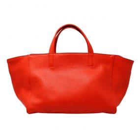 borsa-a-mano-handbag-V-9-mini-rosso-corallo-1